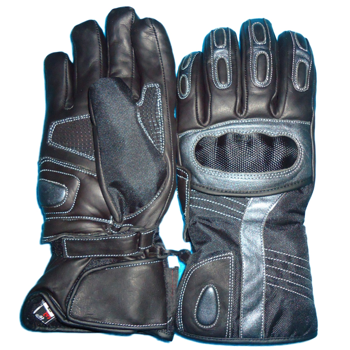 Heavy Duty Racing Gloves